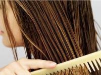 Деревянный гребень: красота и здоровье волос