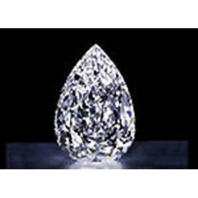 В Якутии нашли алмаз весом 136 карат