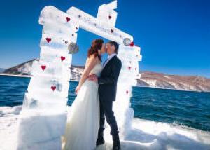 Необычные фото: бюджетные стили свадьбы