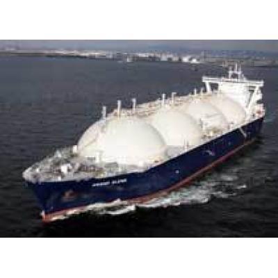 Россия вновь уступила США лидерство на мировом газовом рынке