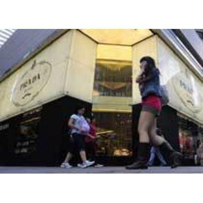 Prada провела неудачное IPO в Гонконге