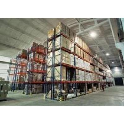 Современные требования к производственному складированию