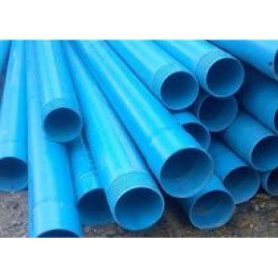 Преимущества обсадных труб из пластика