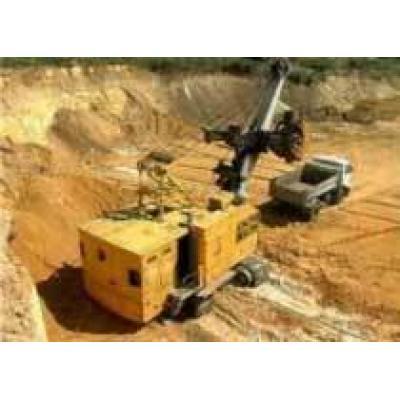 В Югре обнаружен карьер по незаконной добыче песка