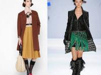 Модные плащи 2013 года