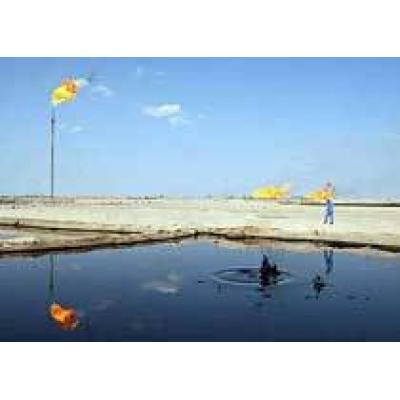 К аукционам по месторождениям в Ираке допустили пять компаний из РФ