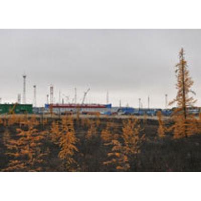 Россия поставит рекорд по добыче газа в 2011 году