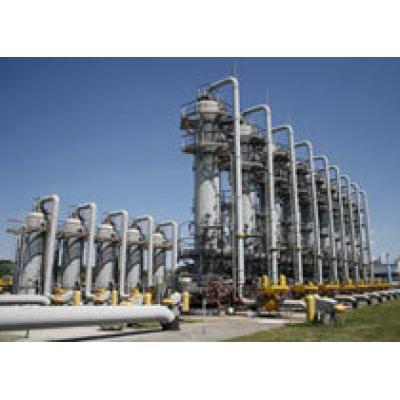 Киев выделит из «Нафтогаза» добывающую компанию