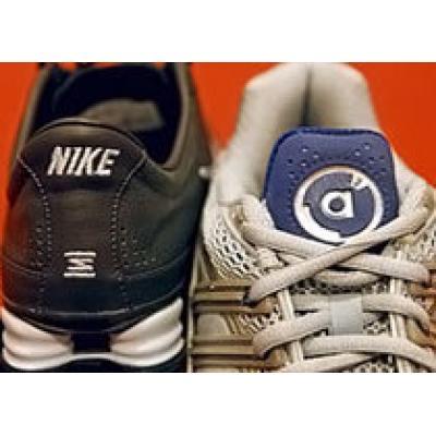 Nike выпустит кроссовки из фильма «Назад в будущее»
