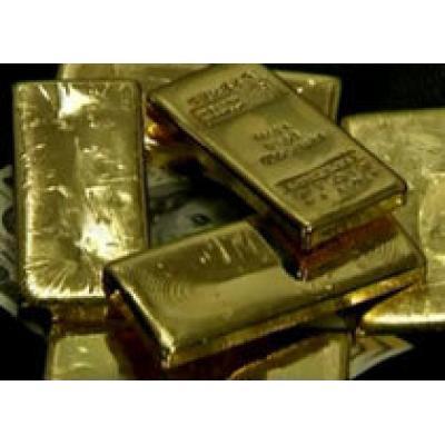 В России стали добывать больше золота