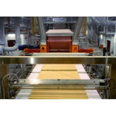 Под Хабаровском запущен в тестовом режиме малайзийский завод по лесопереработке