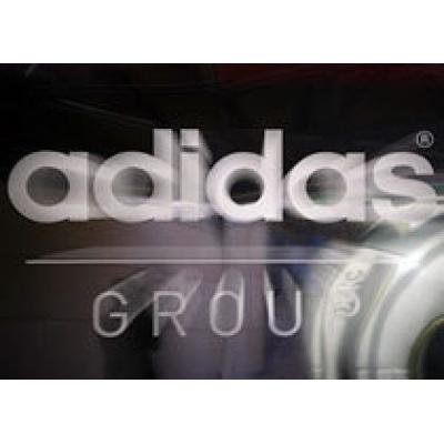 Adidas расширит сеть магазинов в России и СНГ