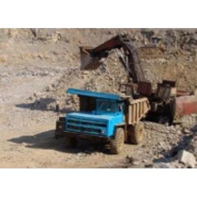 «Атомредметзолото» намерено организовать добычу золота на Эльконском урановом месторождении