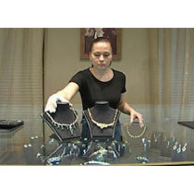 Китай стал крупнейшим рынком золотых ювелирных украшений