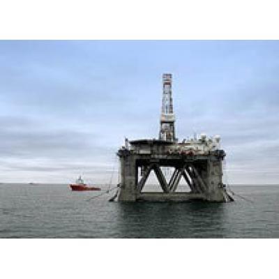 Чиновники предложили обнулить налоги на добычу газа и нефти на шельфе