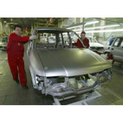 PSMA хочет выпускать автомобили вместе с российской компанией