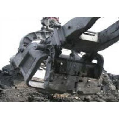 Южный Кузбасс добыл 5-миллионную тонну угля на разрезе Красногорский