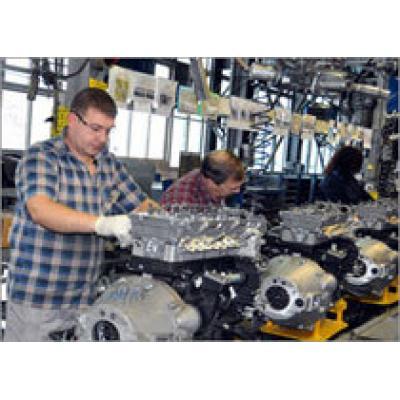 «ЗМЗ» увеличит выпуск двигателей для «УАЗа»