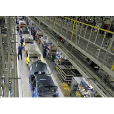 В Петербурге в 2012 году планируется начать производство нового хетчбэка «Киа Рио»