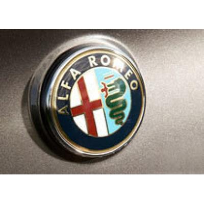 Alfa Romeo планирует продавать в России 4 тысячи машин в год