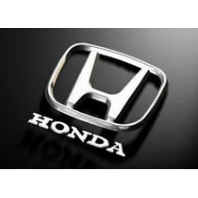 Honda может запустить в России производство полного цикла