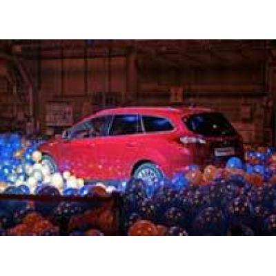 Ford Sollers начал сборку универсалов Ford Focus