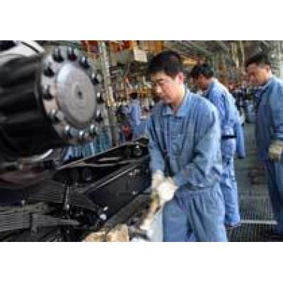 Китайский автопроизводитель Foton откроет завод в России