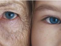 Красота в старости
