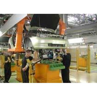 Автопроизводители попросили отменить пошлины на ввоз стали