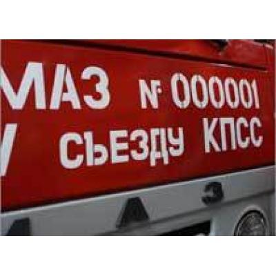 «КамАЗ» готовится к выпуску двухмиллионного автомобиля