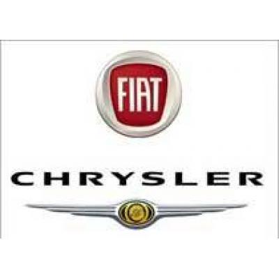 Chrysler взял на себя дистрибуцию и гарантийное обслуживание Fiat в России