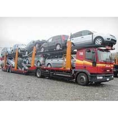 Минпромторг предложил облагать автомобили утилизационным сбором