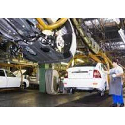 АвтоВАЗ построит новый завод в Казахстане