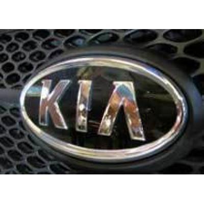 Kia вышла в лидеры российского рынка иномарок по итогам января
