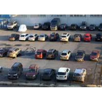 В 2011 году россияне потратили на новые автомобили более $63 млрд