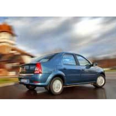Renault-Nissan выпустит автомобиль дешевле Logan