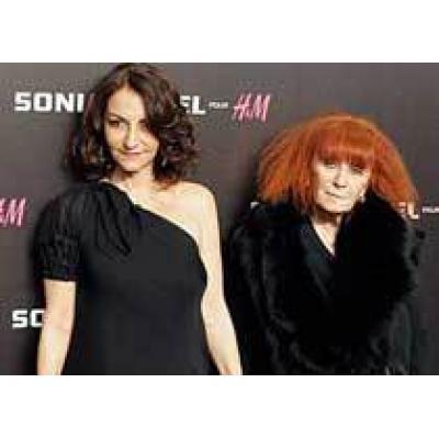 Инвестфонд из Гонконга купил 80 процентов дома моды Sonia Rykiel