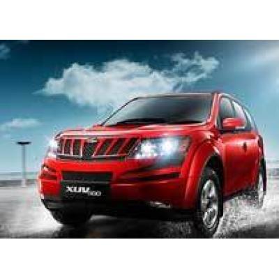 Mahindra объявила о планах по выпуску автомобилей в России
