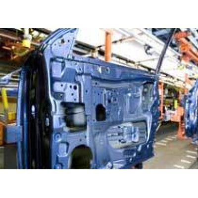 Автомобили Lada будут делать из импортного проката