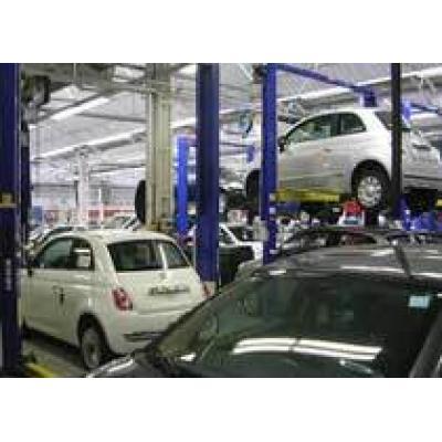Fiat откроет в России сразу два завода