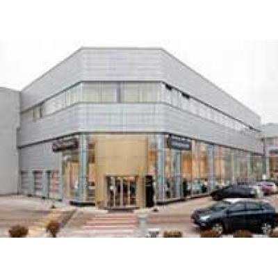 Lexus усиливает свое присутствие на рынке Москвы