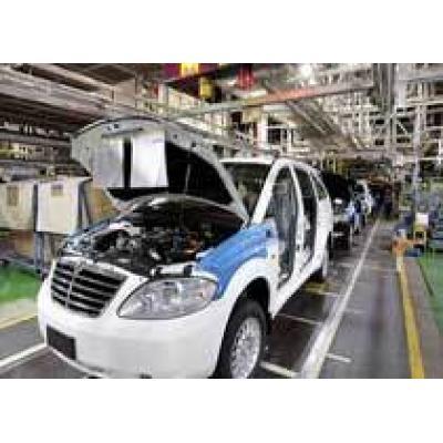 SsangYong построит в России новый завод