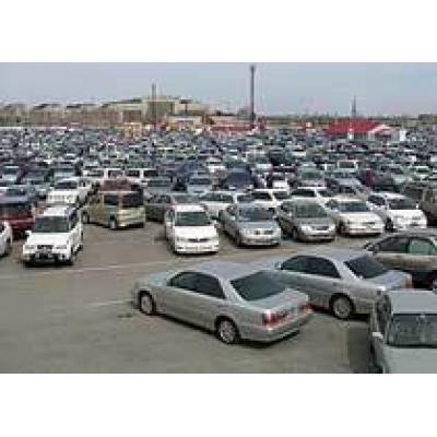 Власти РФ пока не знают способа защитить рынок от «автомобильного ширпотреба»
