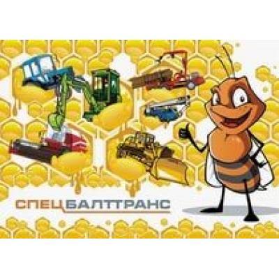 """Транспортная компания """"СпецБалтТранс"""" выполнила проект по перевозке промышленного оборудования для Черепетской ГРЭС"""