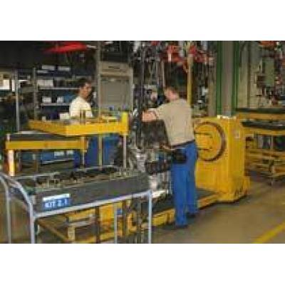 Испанский производитель автокомпонентов построит завод в Тольятти