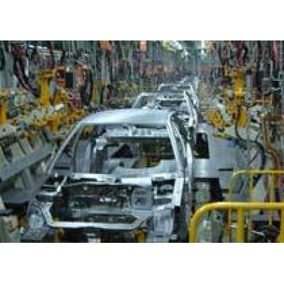 Fiat-Chrysler инвестирует 32 млрд рублей в строительство завода в Петербурге