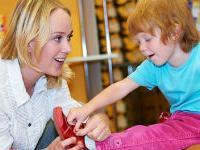 Выбираем ортопедическую обувь