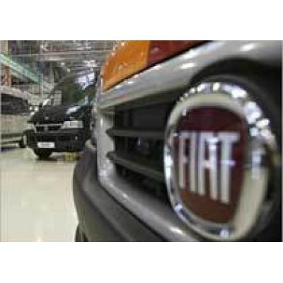 Строительство завода Fiat в Петербурге оказалось под угрозой срыва