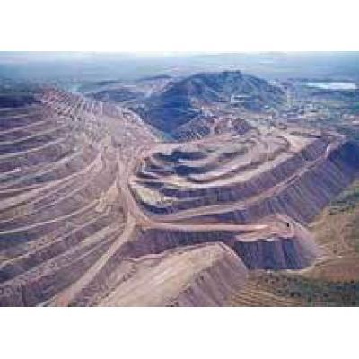 Rio Tinto расстанется с алмазным бизнесом
