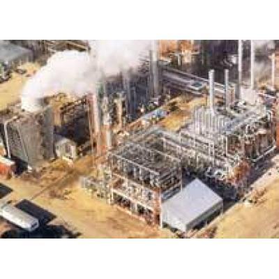 Объем производства бензина в Москве увеличился на 6%